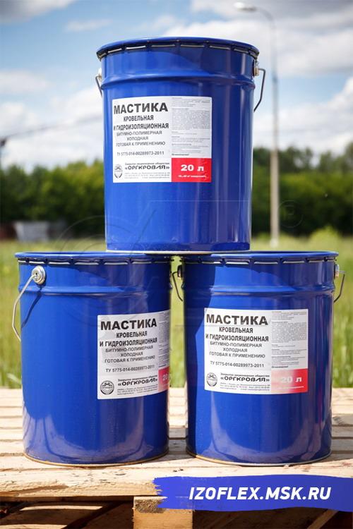 Мастика битумно-полимерная прайс цена краска для бетона купить цена